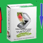VueScan Pro 9.7.27 Crack Incl Serial Key+Number Download