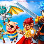 Monster Boy And Thе Cursed Kingdom Game Free