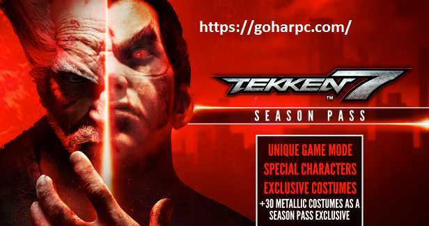 Tekken 7 with Crack Free Download 2020 Latest Is Here