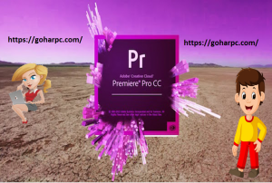Adobe Premiere Pro CC 2020 v14.3.2.42 Crack Activation Lifetime Download