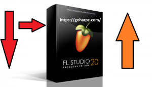 FL Studio 20.7.1.1773 Crack with Full Patch Free Download